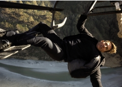 Blu-ray Film Mission: Impossible – Fallout (Paramount) im Test, Bild 2