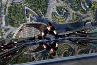Blu-ray Film Mission Impossible – Phantom Protokoll (Paramount) im Test, Bild 4