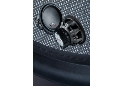 Car-Hifi Subwoofer Chassis MTX Audio T612-22 im Test, Bild 1