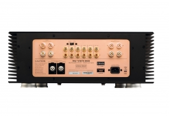 Test Vollverstärker - Musical Fidelity Nu-Vista 800
