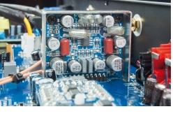 Test Vollverstärker - NAD C 338 - sehr gut