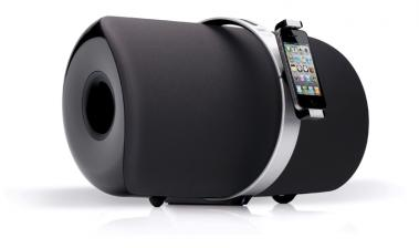 Docking Stations NAD VISO 1 im Test, Bild 4