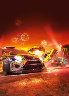 Games Playstation 3 Namco Bandai Dirt Showdown im Test, Bild 2