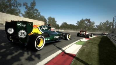 Games Playstation 3 Namco Bandai F1 2012 im Test, Bild 2