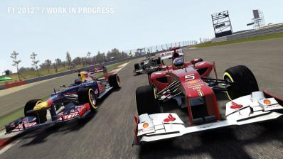 Games Playstation 3 Namco Bandai F1 2012 im Test, Bild 3