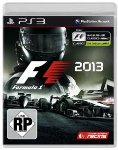 Games Playstation 3 Namco Bandai F1 2013 im Test, Bild 1