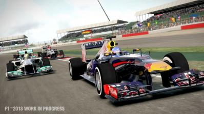 Games Playstation 3 Namco Bandai F1 2013 im Test, Bild 2
