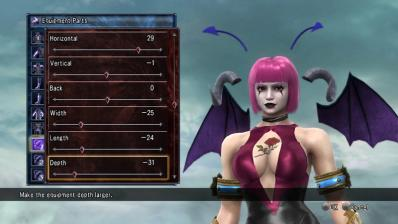 Games Playstation 3 Namco Bandai Soul Calibur V im Test, Bild 2