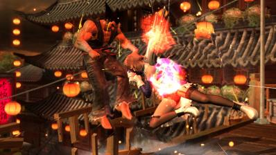 Games Playstation 3 Namco Bandai Tekken - Tag Tournament 2 im Test, Bild 3