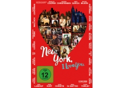 DVD Film New York, I Love You (Universal) im Test, Bild 1
