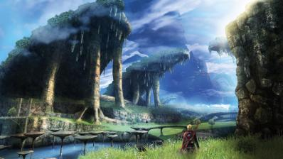 Games Wii Nintendo Xenoblade Chronicles im Test, Bild 4