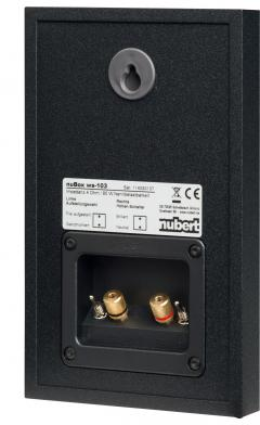 Lautsprecher Surround Nubert nuBox WS-103 / nuBox AW-443 im Test, Bild 5