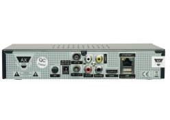 test kabel receiver ohne festplatte opticum ax odin dvbc 1 sehr gut. Black Bedroom Furniture Sets. Home Design Ideas