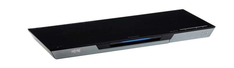 Blu-ray-Player Panasonic DMP-BDT320 im Test, Bild 3
