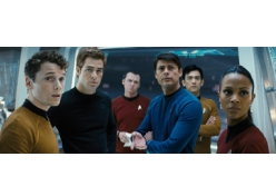 Blu-ray Film Paramount Star Trek XI im Test, Bild 2