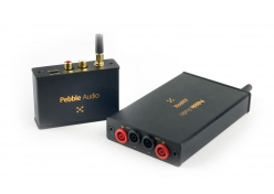 D/A-Wandler Pebble Audio USB2RCA, Pebble Audio RCA2AMP im Test , Bild 2