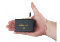 D/A-Wandler Pebble Audio USB2RCA, Pebble Audio RCA2AMP im Test , Bild 3