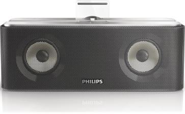 test bluetooth lautsprecher philips as 360 sehr gut. Black Bedroom Furniture Sets. Home Design Ideas