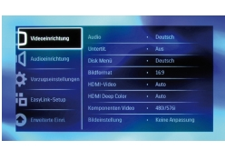 Blu-ray-Player Philips BDP9500 im Test, Bild 4