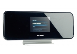 Internetradios Philips Streamium NP 2500 im Test, Bild 8