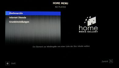 Blu-ray-Player Pioneer BDP-160 im Test, Bild 3