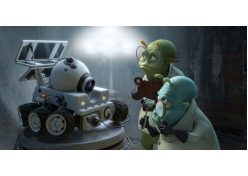 Blu-ray Film Planet 51 (Sony Pictures) im Test, Bild 5