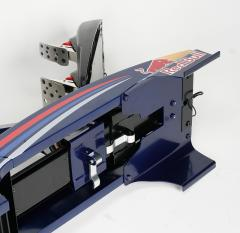 Hifi & TV Möbel Playseat Red Bull Racing F1 im Test, Bild 3