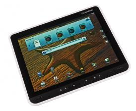 Tablets Pocketbook A 10 im Test, Bild 1