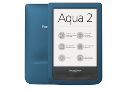 E-Book Reader Pocketbook Aqua 2 im Test, Bild 2