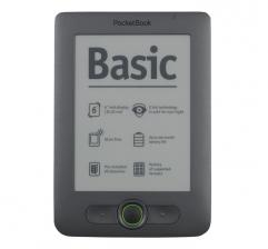 E-Book Reader Pocketbook Basic New im Test, Bild 6