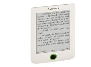 E-Book Reader Pocketbook Mini im Test, Bild 2