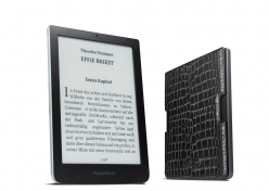E-Book Reader Pocketbook Sense im Test, Bild 1