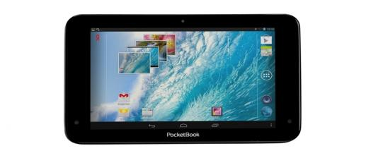 Tablets Pocketbook SURFpad 2 im Test, Bild 8