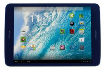Tablets Pocketbook SURFpad 3 im Test, Bild 6