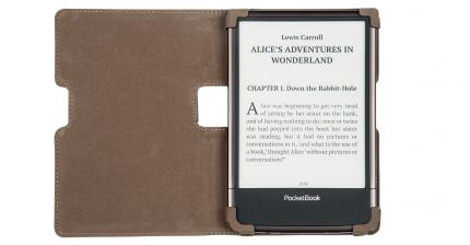 E-Book Reader Pocketbook Ultra im Test, Bild 2