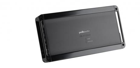 Car-HiFi Endstufe Mono Polk Audio PA D1000.1, Polk Audio PA D2000.2, Polk Audio PA D4000.4 im Test , Bild 8