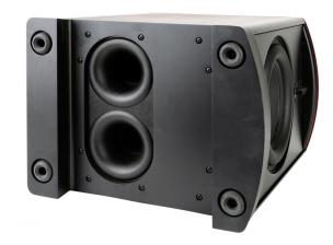 Subwoofer (Home) PSB SubSerie 500 im Test, Bild 3