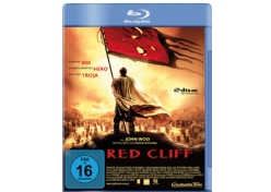 Blu-ray Film Red Cliff (Highlight) im Test, Bild 1
