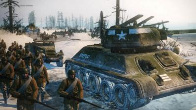 Games PC Relic Enterrtainment Company of Heroes 2 im Test, Bild 3