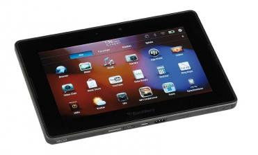 Tablets RIM Blackberry PlayBook im Test, Bild 15