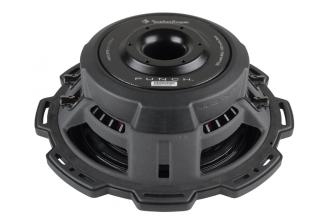 Car-Hifi Subwoofer Chassis Rockford Fosgate P3SD2-10, Rockford Fosgate P3SD2-12 im Test , Bild 2