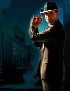 Games Playstation 3 Rockstar Games L.A. Noire im Test, Bild 2