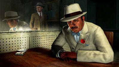 Games Playstation 3 Rockstar Games L.A. Noire im Test, Bild 3
