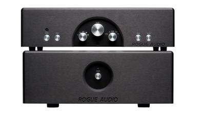 Röhrenverstärker Rogue Audio Ninety Nine, Rogue Audio Stereo 90 im Test , Bild 6