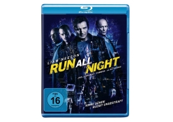 Blu-ray Film Run All Night (Warner Bros.) im Test, Bild 1