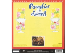 Schallplatte Ry Cooder - Paradise and Lunch (Reprise Records, Mobile Fidelity Sound Lab) im Test, Bild 2