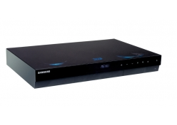 Blu-ray-Player Samsung BD-C8900S im Test, Bild 3