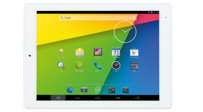 Tablets Saphir Media SMT 9.7 QC R 3G im Test, Bild 16