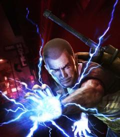 Games Playstation 3 SCEE InFamous 2 im Test, Bild 2