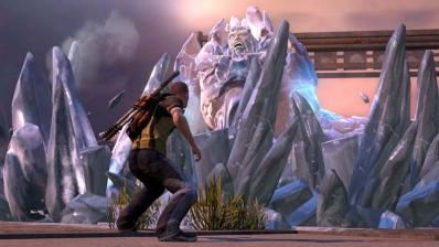 Games Playstation 3 SCEE InFamous 2 im Test, Bild 4